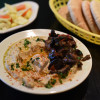 Marinerad aubergine